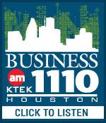 Click to Listen - Business Radio Business 1110 KTEK